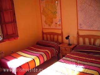 Turismo Verde Huesca. Casa de Villanova